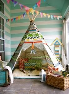 Zo'n mooie dit, die wil ik wel in mijn huis! (bron: Craftionary)