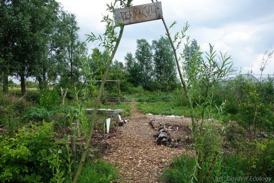 permacultuur tuin mikkelhorst