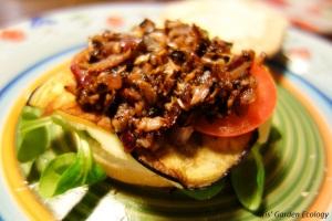 teunisbloem-wortel-op-vegetarische-hamburger